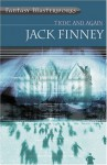 Time and Again (Audio) - Jack Finney, Paul Hecht