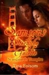 Samsons Sterbliche Geliebte - Tina Folsom