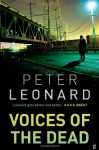 Voices of the Dead - Peter Leonard