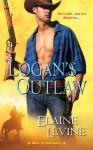 Logan's Outlaw - Elaine Levine