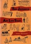 The Japanese Are Like That - Ichiro Kawasaki