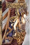 Bizenghast Volume 4 - M. Alice LeGrow