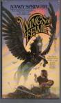 Wings Of Flame - Nancy Springer