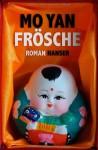 Frösche - Mo Yan