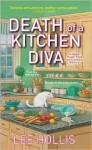 Death of a Kitchen Diva - Lee Hollis