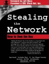 Stealing the Network: How to Own the Box - Ryan Russell, Ido Dubrawsky, FX