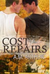 Cost of Repairs - A.M. Arthur