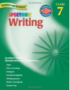 Writing, Grade 7 (Spectrum) - School Specialty Publishing, Spectrum
