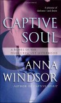 Captive Soul - Anna Windsor