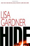 Hide - Lisa Gardner