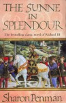 The Sunne in Splendour - Sharon Kay Penman