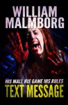 Text Message - William Malmborg