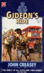 Gideon's Ride - J.J. Marric