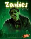 Zombies - Mari C. Schuh, Aaron Sautter