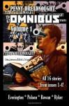 Penny Dreadnought Omnibus! Volume 1 - James Everington, Alan Ryker, Aaron Polson