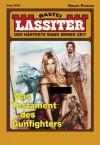 Lassiter - Folge 2090: Das Testament des Gunfighters (German Edition) - Jack Slade