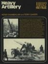 Heavy Artillery - Peter Chamberlain, Terry Gander