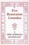 Five Restoration Comedies - Brian Gibbons