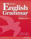 Basic English Grammar with Audio CD, with Answer Key - Betty Schrampfer Azar, Stacy Hagen