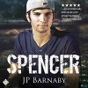 Spencer: Survivor Stories, Book 3 - J. P. Barnaby, Tyler Stevens