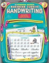 Beginning Cursive Handwriting, Grade 3 (Homework Helper) - Frank Schaffer Publications, Frank Schaffer Publications