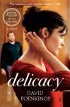 Delicacy: A Novel - Harper Perennial