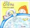 Caillou Time for a Bath - Christine L'Heureux, Carole Lambert, Christine L'Heureaux