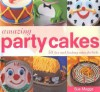 Amazing Party Cakes - Sue Maggs