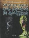 Monsters, Beasts, and Demons in America - Kristi Lew