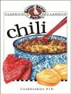 Chili Cookbook - Gooseberry Patch