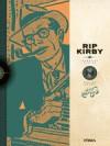 Rip Kirby 2: Sabrane pasice 1948.-1951. - Alex Raymond, Tatjana Jambrišak