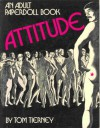 Attitude: An Adult Paperdoll Book - Tom Tierney
