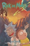 Rick and Morty, Volume 4 - Kyle Starks, Marc Ellerby, Cj Cannon