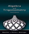 Algebra and Trigonometry Value Pack (Includes Mymathlab/Mystatlab Student Access Kit & Student's Solutions Manual for College Algebra & Trigonometry a - Judith A. Beecher, Judith A. Penna, Marvin L. Bittinger