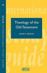 Theology of the Old Testament (Isg 15) - David Hinson, J.W. Rogerson