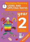 Using And Applying Maths: Investigations For The Daily Maths Lesson - Hilary Koll, Steve Mills
