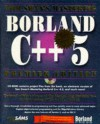 Tom Swan's Mastering Borland C++ 5 - Tom Swan