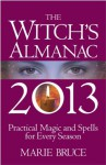 Witch's Almanac 2013 - Marie Bruce