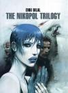 The Nikopol Trilogy - Enki Bilal