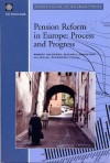 Pension Reform in Europe: Process and Progress - Policy World Bank