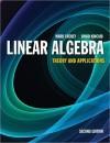Linear Algebra: Theory and Applications - E.W. Cheney, David R. Kincaid