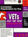 Complete Preparation for the Vets 2000: Veterinary Entrance Tests - Lippincott Williams & Wilkins, Aftab S. Hassan