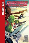 Tomorrow's Avengers (Guardians of the Galaxy (Spotlight)) - Brian Michael Bendis, Ming Doyle