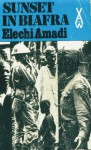 Sunset in Biafra: A Civil War Diary - Elechi Amadi