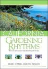 California Gardening Rhythms - Bruce Asakawa, Sharon Asakawa