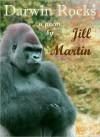 Darwin Rocks - Jill Martin