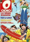 Odio, Vol. 5: La Gran Evasion: Hate Vol. 5: The Great Escape - Peter Bagge, Hernán Migoya