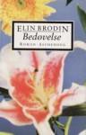 Bedøvelse - Elin Brodin