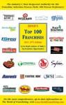 Bond's Top 100 Franchises, 2011 - Robert E. Bond