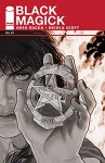Black Magick #1 - Greg Rucka, Nicola Scott